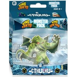 King of... Monster Pack Cthulhu