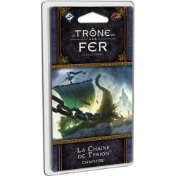 Le Trone de Fer JCE 2de édition : La Chaîne de Tyrion