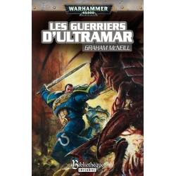 Roman 40K : les guerriers d'Ultramar