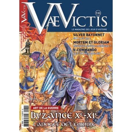 Vae Victis n°132