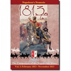 1813 : Napoleon's Nemesis
