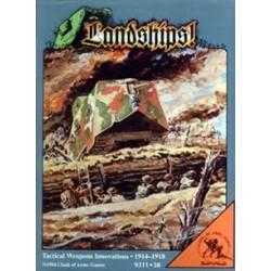 Landships !