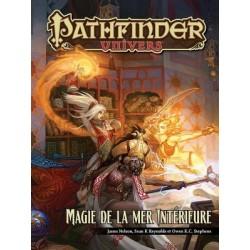 Pathfinder Univers - Magie de la Mer Intérieure
