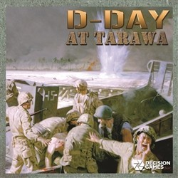 D-Day at Tarawa PC