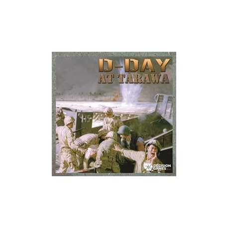D-Day at Tarawa PC