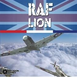 RAF : Lion - PC