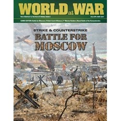 World at War 53 - Battle for Moscow