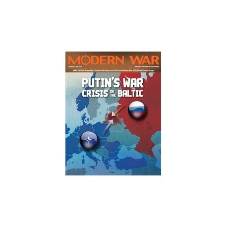 Modern War n°29 : Putin's War
