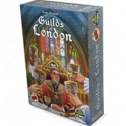 Guilds of London pas cher