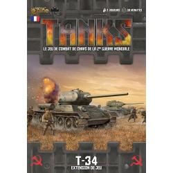 TANKS • T-34