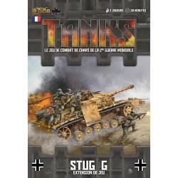 TANKS • StuG G
