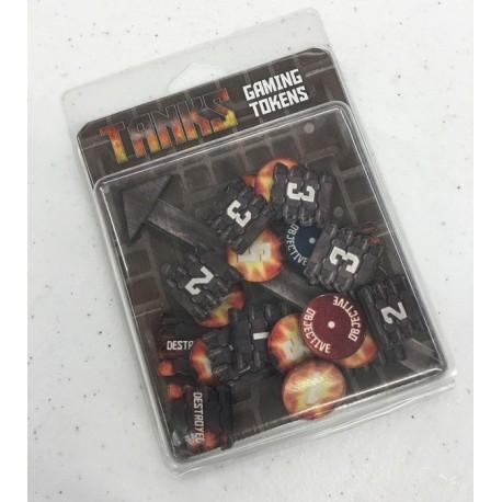 TANKS • Gaming Tokens