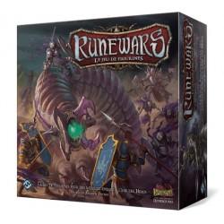 Runewars : Le Jeu de Figurines pas cher