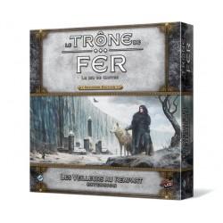 Le Trone de Fer JCE 2de édition : Veilleurs au rempart