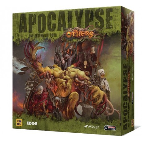 The Others : Apocalypse