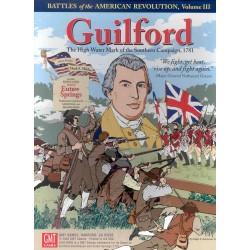 Guilford - occasion B