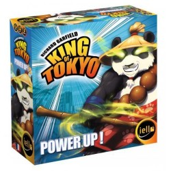 King of Tokyo : Power Up ! édition 2017