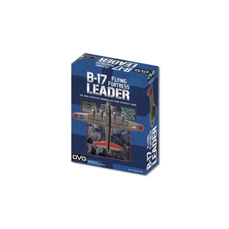 B-17 Flying Fortress Leader 2nd edition