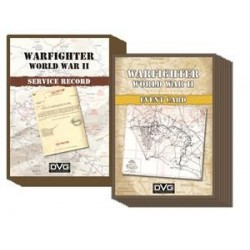 Warfighter WWII - Ammo Box Decks