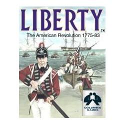 Liberty : American Revolution