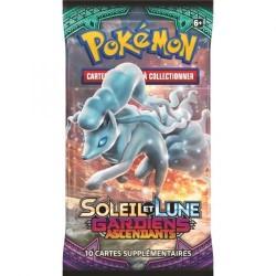 Pokémon Booster Soleil et Lune Gardiens Ascendants