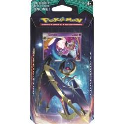 Starter Pokémon Soleil & Lune 2 - Lunala