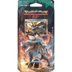 Starter Pokémon Soleil & Lune 2 - Solgaleo