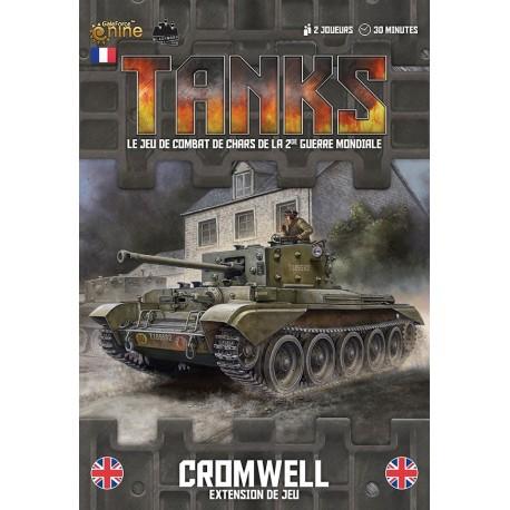 TANKS • Cromwell