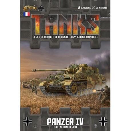 TANKS • Panzer IV