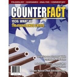 Counterfact 4 : The Rhineland Crisis