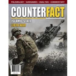 Counterfact 5 : ISIS Libya War