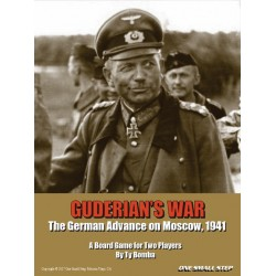 Guderian's War: The German Advance on Moscow 1941