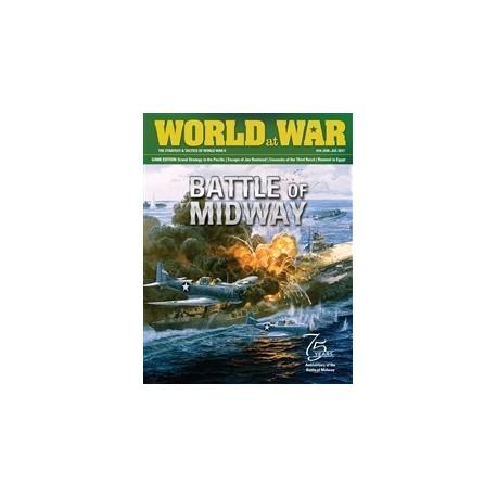 World at War 54 - Battle of Midway