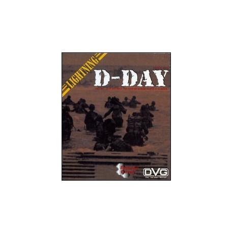 Lightning : D-Day