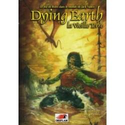 Dying Earth Le jeu de rôle dans l'univers de Jack vance