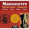 Manoeuvre - Distant Lands expansion