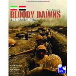 Bloody Dawns : The Iran-Iraq War