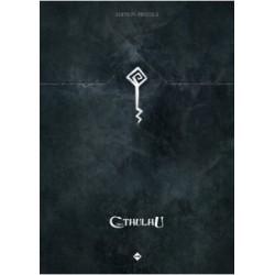 Les contrées du rêve - édition prestige - Cthulhu v7