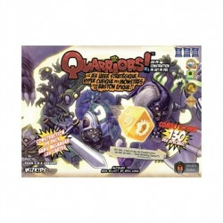 Quarriors ! VF - Seconde Edition