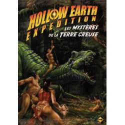 Hollow Earth Expedition : Les Mystères de la Terre Creuse