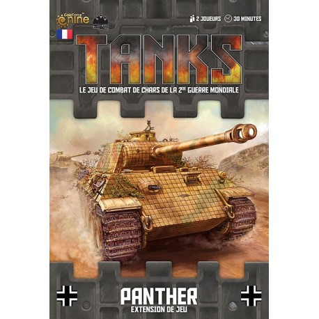 TANKS • Panther