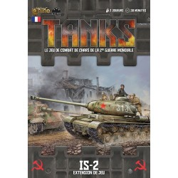 TANKS • IS-2