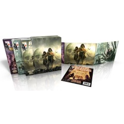 Beasts & Barbarians Coffret Complet