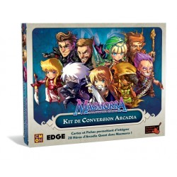 Masmorra : Kit de conversion Arcadia Quest