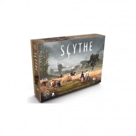Scythe - English
