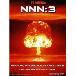 NNN3 - Nippon Nukes & Nationalists