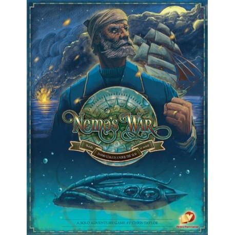 Nemo's War 2