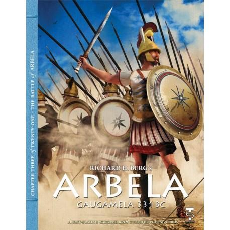 Arbela - Gaugamela 331 BC