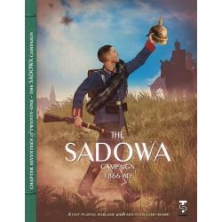 The Sadowa Campaign
