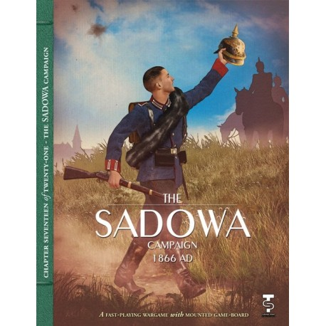 The Sadowa Campaign